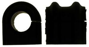 Suspension Stabilizer Bar Bushing Kit Front ACDelco 45G0764