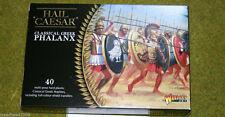 Hail Caesar CLASSICAL GREEK PHALANX Warlord Games 28mm set
