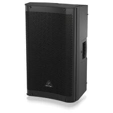 """Behringer DR112DSP 12"""" Powered PA Speaker (O-6E2Z)"""
