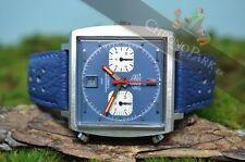 Analoge TAG Heuer Armbanduhren mit Chronograph für Herren
