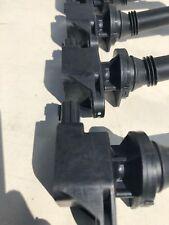Fg Ford Falcon 6 Cylinder  F6 Fpv Xr6 Turbo Genuine Ignition Coils