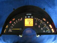 Corvette C4 digital Analog dash instrument cluster Rebuilt 90 91 92 93 94 95 96