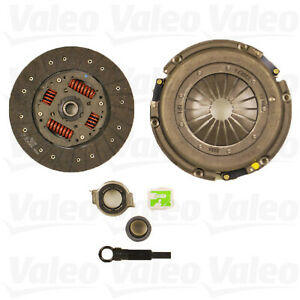 Valeo 52482001 Clutch Kit for Ford Taurus 3.0L 1991-1995