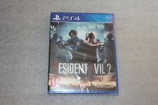 Resident Evil 2 PS4 NEW SEALED Polish release