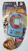 2002 Hasbro Milton Bradley Battleship Electronic Handheld Game NewOpen Box