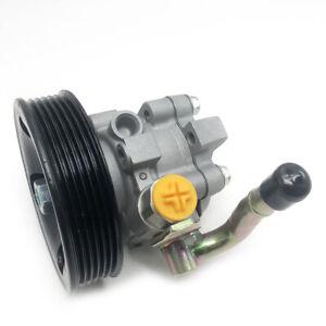 Power Steering Pump Fit For Kia Spectra Sportage Hyundai Tucson 57100 2E000