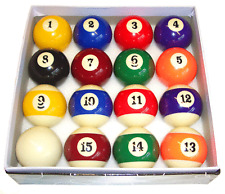 Anstoßkugel Snooker 52,4mm weiß Ball Billard Zubehör Snooker Kugel Aramith