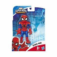 Marvel Superhero Adventures Spider-Man Action Figure - NEW