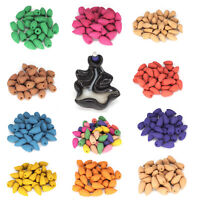 Wholesale Backflow Incense Cones: Choose Scent and Amount 5 10 30 50 100