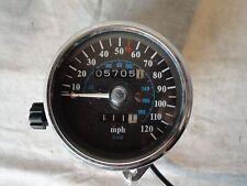 1994 Kawasaki Vulcan EN500 Speedometer 5377
