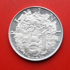 "Italien-Italy: 1 Marengo Medal 1999 Silber, PP-Proof, ""Rimini"", #F0947,selten"