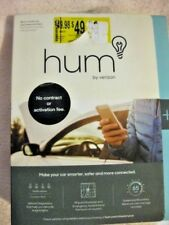 Hum by Verizon brand new and sealed