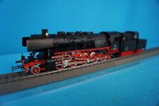 Marklin 3084 DB Lok with CABIN tender Br 50 Black