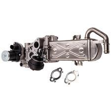 For VW Golf MK6 1.6 & 2.0 TDi 2009-2012 EGR Exhaust Valve & Cooler 03L131512CF