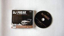 DJ Freak Too Hard For 2006 GER Adv CD 2006 Hardcore Noise