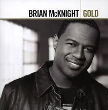 Brian McKnight - Gold [New CD] Rmst