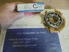 1961 1963 1965 1969 1978 1983 1961-83  NOS 1937924 Main Shaft Rear Bearing