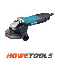 """MAKITA GA5030R 240v Angle grinder 5"""" (125mm)"""