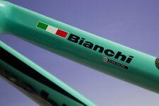 NEW OLD STOCK Bianchi carbon forks K-VID  carbon steerer 700c intenso forcella