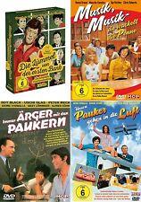 Penne Pauker & La Lakers Von Der Primera Bank 10 Culta Caja De DVD Edición