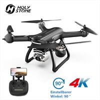 Holy Stone HS700D 5G FPV RC GPS Drone with 4K HD Camera Brushless Quadcopter