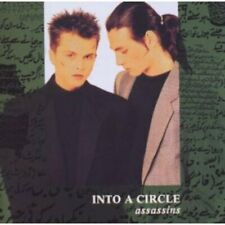 Into a Circle - Assassins CD NEU OVP