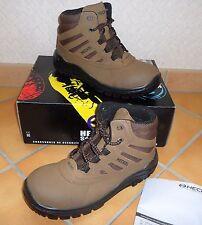 travail marrons de pour Chaussures sécurité bricolage de 4ARj5q3L