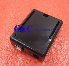 Arduino Uno Case Enclosure Black Clear Computer Box