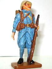Pewter Del Prado Toy Soldiers