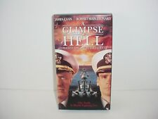 A Glimpse Of Hell VHS Video Tape Movie