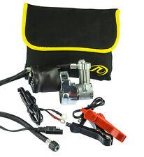 Rocky Creek Motopressor Motorcycle Tyre Pocket Pump Mini Compressor 5yr Warranty