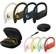 Beats by Dre Powerbeats Pro Headphones Wireless Bluetooth Black White Blue Green