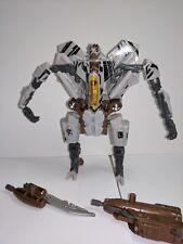 Transformers Dark of the Moon Deluxe Starscream