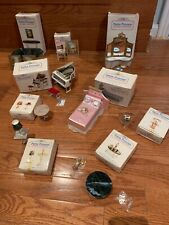 Ideal Petite Princess Fantasy Furniture 9 pieces lot with boxes and accessories