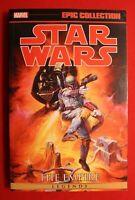 Star Wars Legends Epic Collection The Empire Vol 4 TPB Marvel Comics Darth Vader
