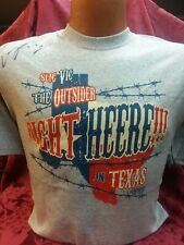 Storage Wars Texas Authentic Victor Rjesnjansky Catchphrase T-shirt Autographed