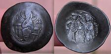 Byzantine, Trachy, Manuel I° Comnenus (1143-1180) Constantinople. Bronze