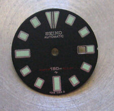 New DIAL made for  SEIKO DIVER  4205 Automatic Lady