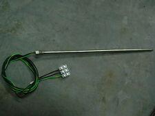 110-220VAC 250W (watt) stainless steel rod immersion heating element
