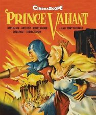 Prince Valiant (Blu-ray, 2012)