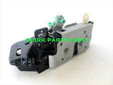2011-2014 Ford Edge Lincoln MKX LH Driver Front Door Latch Lock OEM NEW Genuine