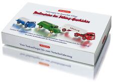 WIKING 099082 Set Tankwagen im deutschen Alltag 3er Set 1:87