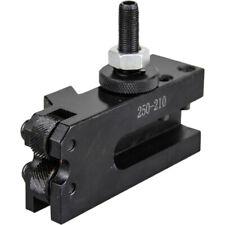 Bxa 10 Knurling Turning Amp Facing Holder Lathe Tool Post 250 210