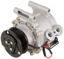 For Chevy Trailblazer EXT & GMC Envoy XL AC Compressor & A/C Clutch