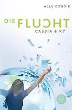 Cassia & Ky – Die Flucht von Ally Condie UNGELESEN