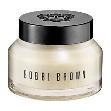 Bobbi Brown Vitamin Enriched Face Base Moisturizer/Cream Primer 1.7oz/50ml NIB