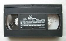 The Rescuers (VHS, 1992) Disney's Classic Animation Home Videocassette VCR Movie