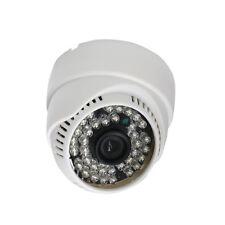 700TVL sonyEffio CCTV Dome Camera Security Camara 36IR LED Night Vision WideView