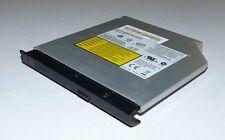 Philips Liteon DS-8A3S SATA SLIM Laufwerk für ASUS K70AD, PRO79AD, X70A, X70AB