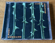 TYPE O NEGATIVE October Rust  - CD